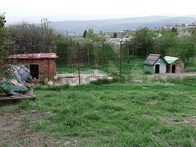 Teren construcţii de vânzare în Cluj-Napoca, Dambul Rotund
