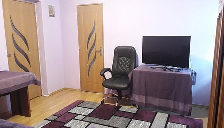 Apartamente Bucuresti, Rahova