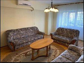 Apartament de închiriat 4 camere în Iasi, Alexandru cel Bun