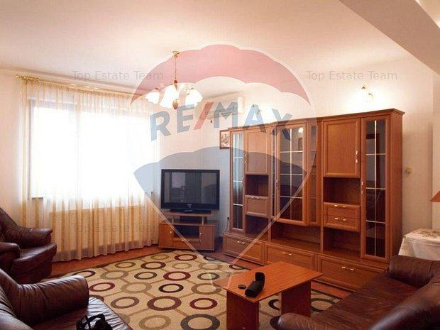 Apartament 3 camere  bloc nou Dorobanti-Mario Plazza - imaginea 1