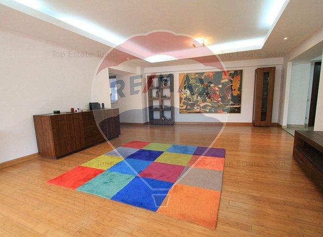 Apartament in zona Gradina Icoanei - Mihai Eminescu - imaginea 1