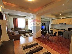 Apartament de închiriat 3 camere în Bucuresti, Aviatorilor