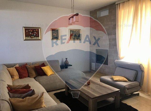 Dorobanti - Floreasca, penthouse/duplex, apartament exclusivist ! - imaginea 1