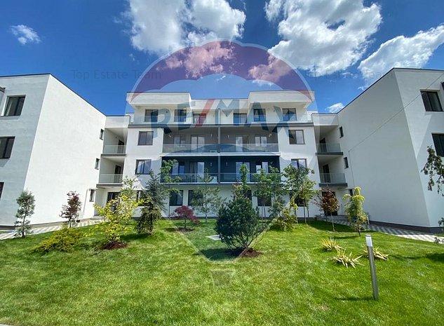 Apartament 2 camere in condominiu finisat complet 2020 - imaginea 1