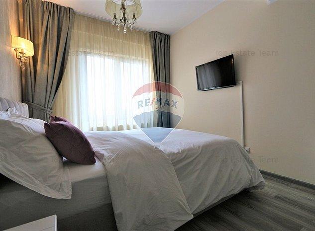 Apartament cu 2 camere de vanzare in zona Vitan Mall - imaginea 1