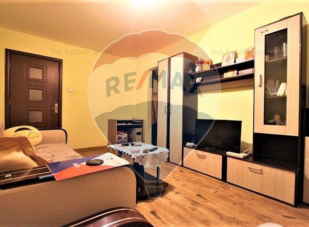 Apartament cu 2 camere de vanzare in zona Vitan - imaginea 1