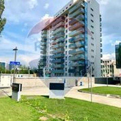 Apartament cu 2 camere de vanzare in zona Aviatiei - imaginea 1