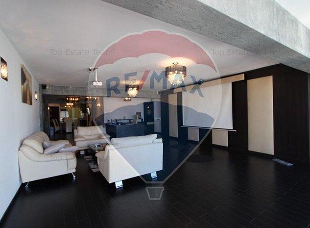 Apartament 4 camere, Lux, Rin Grand Residence - imaginea 1