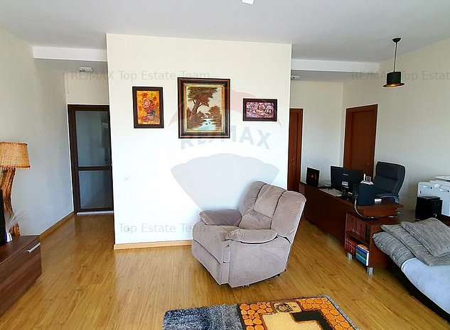 Apartament cu 2 camere de vanzare in zona Parcul Carol - imaginea 1