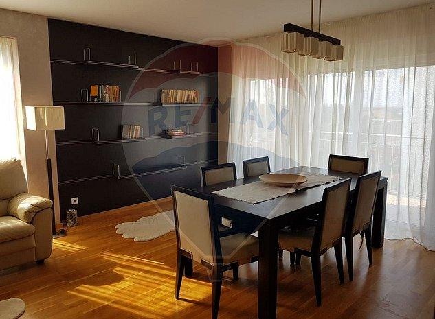 Apartament lux cu 2 camere de inchiriat in Chitila - imaginea 1