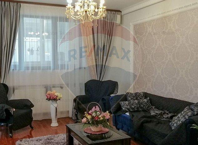 Apartament cu 2 camere de vanzare in zona Damaroaia - imaginea 1