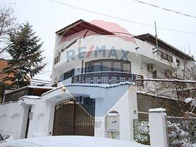 Casa de vânzare 6 camere, în Bucuresti, zona Domenii