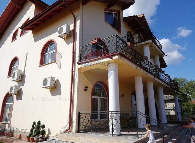 Casa cu 11 camere de  in Otopeni - imaginea 1