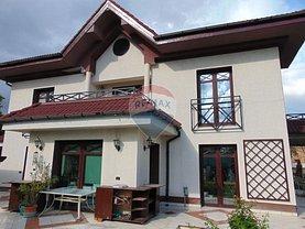Casa de vânzare sau de închiriat 6 camere, în Bucuresti, zona Pipera