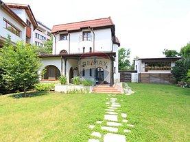 Casa de închiriat 11 camere, în Bucuresti, zona Timpuri Noi