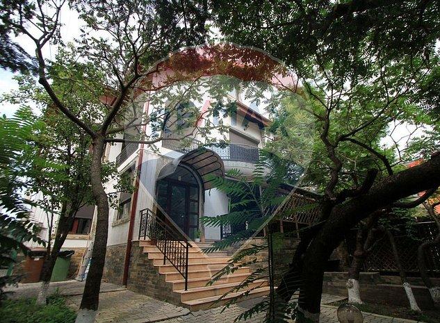 Vila 2007, teren de 425 mp Damaroaia, Elocintei- Gloriei - imaginea 1