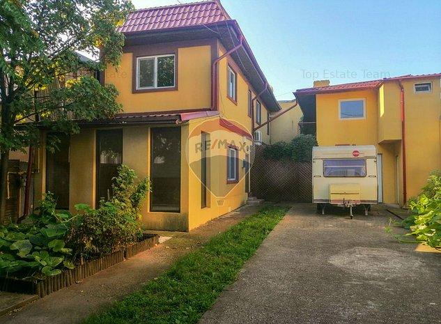 Casa / Vila cu 4 camere de vanzare in zona Gheorghe Doja - comision 0% - imaginea 1