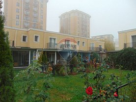 Casa de vânzare sau de închiriat 3 camere, în Bucuresti, zona Pipera