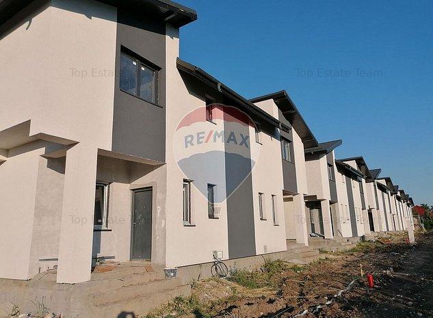 Casa / Vila cu 4 camere de vanzare in zona Prelungirea Ghencea - imaginea 1