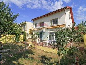 Casa de vânzare sau de închiriat 8 camere, în Bucureşti, zona Colentina