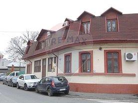 Casa de vânzare 6 camere, în Bucureşti, zona Banu Manta