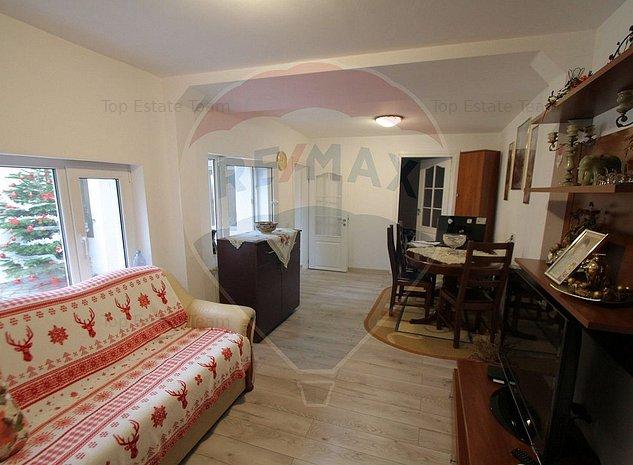 Casa cu 4 camere in zona Chitila - imaginea 1