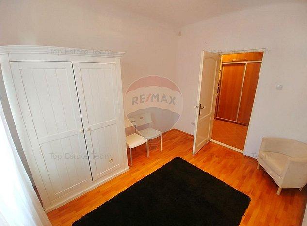 Casa / Vila cu 3 camere de inchiriat in zona Turda - imaginea 1