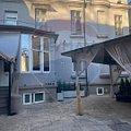 Casa de vânzare sau de închiriat 14 camere, în Bucureşti, zona Cişmigiu
