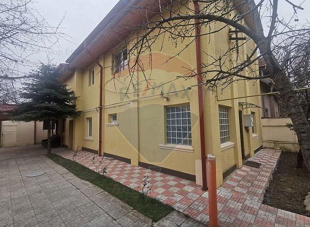 Vila pentru investitie Lacul Morii/metrou Gorjului - imaginea 1