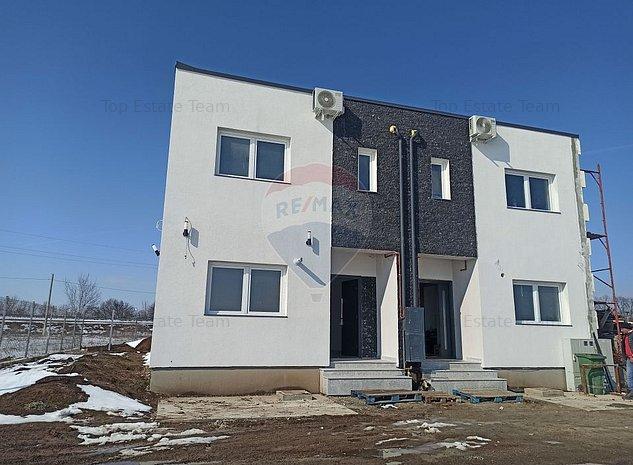 Vila 3 camere in Duplex zona Ana Aslan - Pret excelent! - imaginea 1