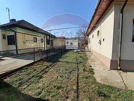 Casa de vânzare 4 camere, în Bucureşti, zona Apusului
