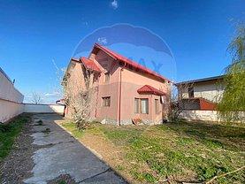 Casa de vânzare 7 camere, în Clinceni