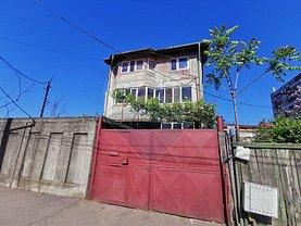 Casa de vânzare 13 camere, în Bucuresti, zona Prelungirea Ferentari