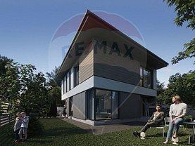 Casa de vânzare 5 camere, în Tunari, zona Serban Voda