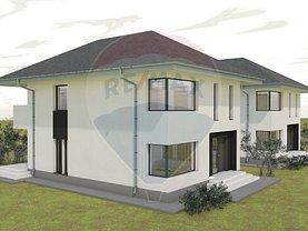 Casa de vânzare 4 camere, în Mogoşoaia, zona Nord