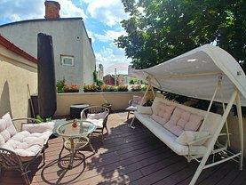 Casa de închiriat 5 camere, în Bucureşti, zona Turda