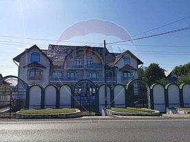 Casa de vânzare 25 camere, în Târgovişte, zona Nord