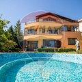 Casa de vânzare 15 camere, în Rosu