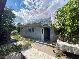 Casa de vânzare 2 camere, în Jilava