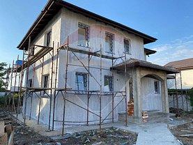 Casa de vânzare 5 camere, în Berceni, zona Exterior Sud