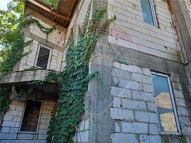 Casa de vânzare 5 camere, în Bucureşti, zona Basarab