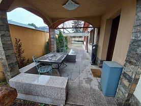 Casa de închiriat 4 camere, în Bucureşti, zona Uverturii