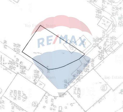 Teren 290 mp Domenii, certificat de urbanism valabilitate iunie 2019 - imaginea 1