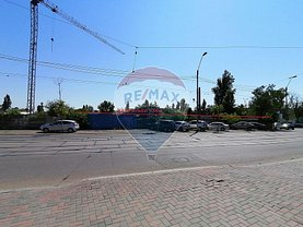 Teren constructii de vânzare, în Bucureşti, zona Titan