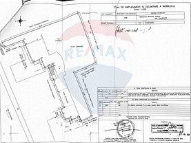 Teren constructii de vânzare, în Mamaia, zona Ultracentral
