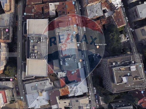 Universitate, 2 etaje in cladire de birouri, 1150 mp - imaginea 1