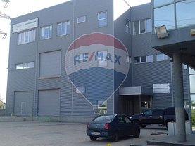 Vânzare spaţiu industrial în Glina
