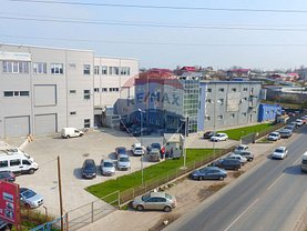 Vânzare spaţiu industrial în Bucuresti, Centura Est