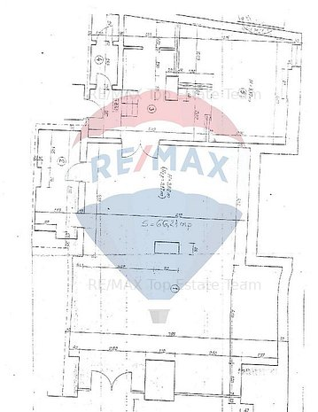 Spatiu comercial de 105mp de inchiriat-Universitate-Regina Elisabeta - imaginea 1