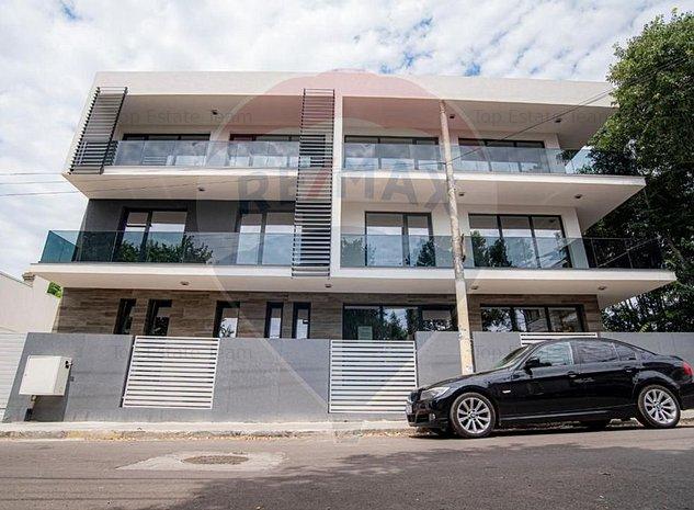 Imobil - Apartament -  Penthouse Faleza Nord Constanta - Litoral - imaginea 1